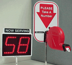LED Electronic Indicator