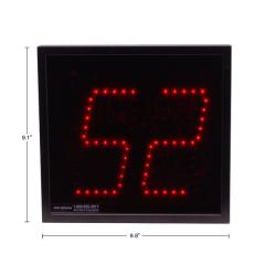 Model 5120 (2-Digit) LED Display