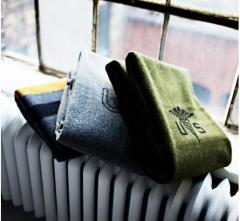 Foot Soldier Blankets