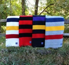 Revival Stripe Blanket