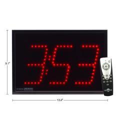 3-digit Timer Display