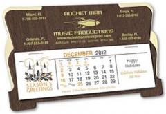 500 Retro Deskdate Calendar