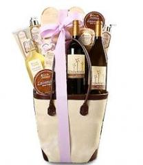 Windwhistle Vintners Cuvee Spa Collection Gift