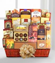 Grand Gathering Basket - Better Gift