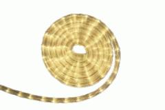 Warm White LED Ropelight