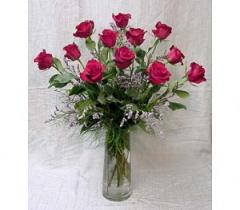 24'' Classic Dozen Flowers