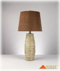 Ashley Pair of Haldis Table Lamps