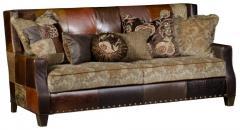 Cooper Contemporary Sofa