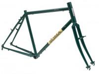 Saga Frame Set