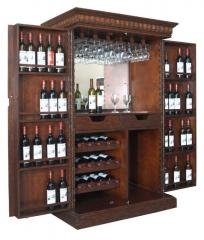 St. James Bar Cabinet