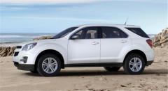 2013 Chevrolet Equinox SUV