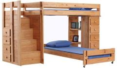 Full/Twin Loft Bed