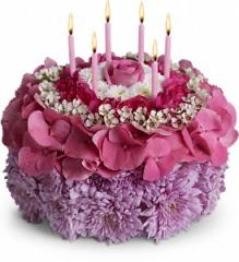 Your Special Day Bouquet