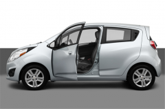 2013 Chevrolet Spark Hatch LS Car