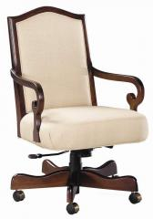 Albright Traditional Desk Chair
