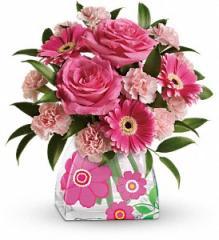 Teleflora's Hooray Bouquet