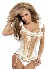 Sexy Corsets Victorianna Corset