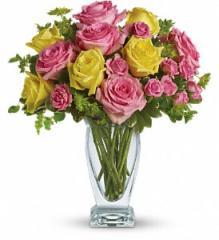 Teleflora's Glorious Day Bouquet