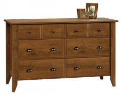 Shoal Creek Contemporary Dresser