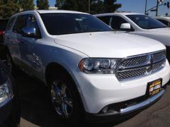 2013 Dodge Durango Citadel SUV