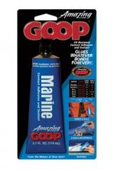 Amazing GOOP Marine Adhesives