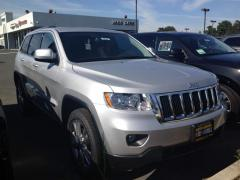 2013 Jeep Grand Cherokee Laredo SUV