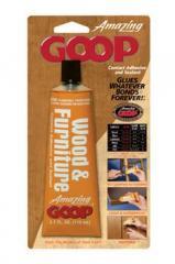 Amazing GOOP Wood & Furniture Adhesives