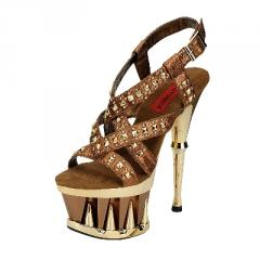 Sexy Kotonica Platform Nikki Shoes