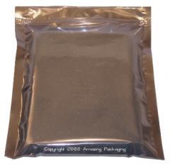 Static Shielding Bags  -  Zip-Lock