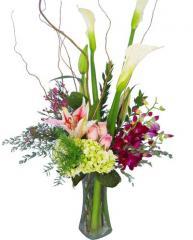 Captivated Bouquet