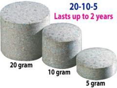 Agriform 20-10-5 Planting Tablets