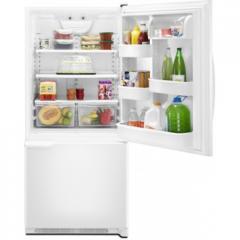 Amana Bottom Freezer Refrigerator