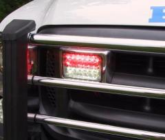 400 Series Linear-LED® Super-LED®
