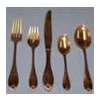 Classic Kingswood Stainless Steel Flatware