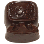 Canela and Almond Chocolates
