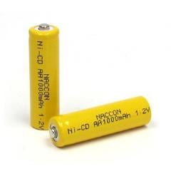 Nicd Batteries, Nickel–cadmium battery