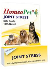 Joint Stress Solutions for Pets