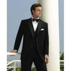 Perry Ellis 2 Button suit