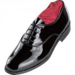 Black (Jazz Oxford) Tuxedo Shoes
