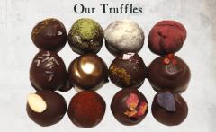 Kakawa's Truffles