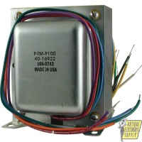 Transformer - Marshall Replacement, Power, 100 W