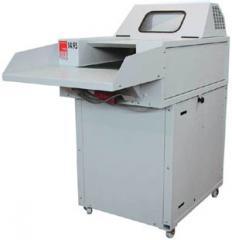 Industrial Paper Shredders