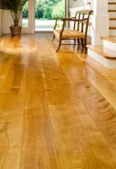 Birch Floors
