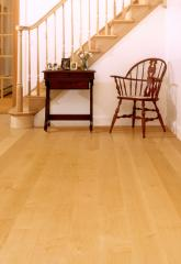 White Maple Floors