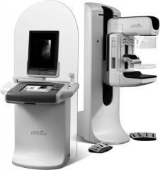 Mammography Hologic Selenia