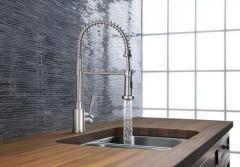 BLANCO Faucets