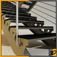 Steel Stairs For your Home