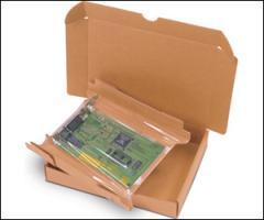Korrvu® Corrugated Packaging