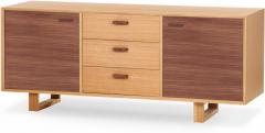 Stylish Display Cabinets