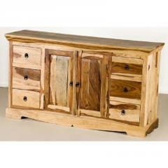 Wooden Buffet